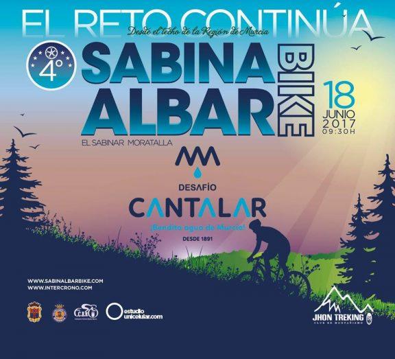 Sabina Albar 2017